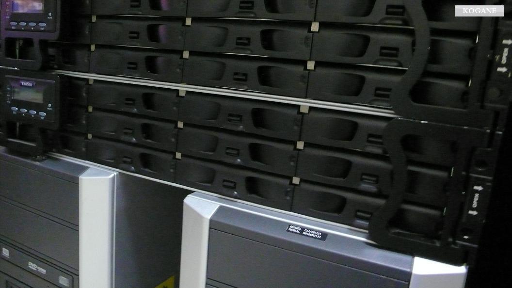 BUFFALO外付けHDDが認識しない・電源が入らない・データ復旧サービス